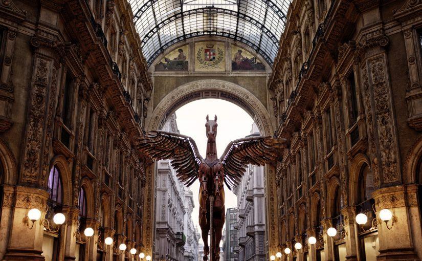 Il Trotto di Milano e il suo storico quartiere ippico di San Siro: